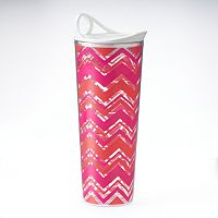Signature Tumblers Sport Chevron 28-oz. Insulated Tumbler