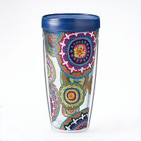 Signature Tumblers Super Traveler Brasilia 22-oz. Insulated Tumbler
