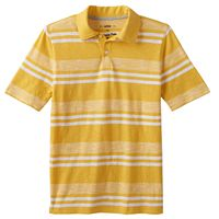 Boys 8-20 Urban Pipeline® Ultimate Striped Slubbed Polo