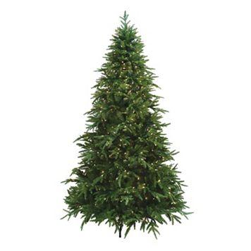General Foam Plastics 7.5-ft. Pre-Lit Ultima Artificial Christmas Tree