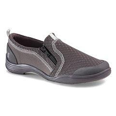 Grasshoppers Elite Zip Women's Shoes