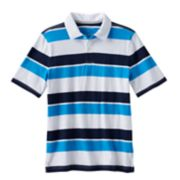 Boys 8-20 Urban Pipeline® Ultimate Striped Polo