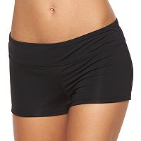 Women's Apt. 9® Solid Boyshort Bottoms