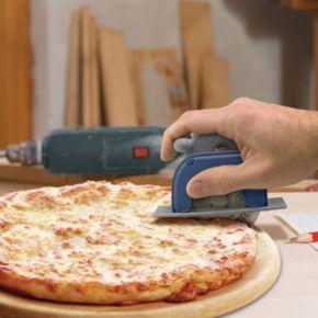Fred & Friends Pizza Boss 3000 Pizza Wheel