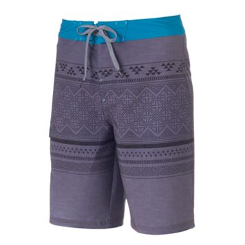 Men's Trinity Collective Voltage Boardshorts