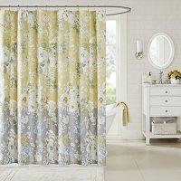 Madison Park Addison Shower Curtain