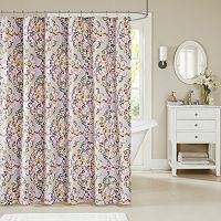 Madison Park Tesimo Shower Curtain