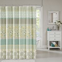 Madison Park Felicity Shower Curtain