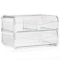 Makeup Compartment Storage Box