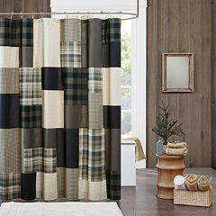 Woolrich Winter Hills Shower Curtain