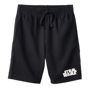 Boys 4-7x Star Wars a Collection for Kohl's Abstract Shorts