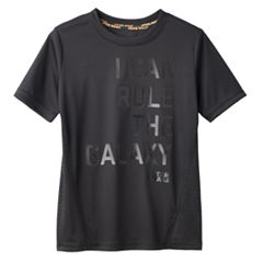 Boys 4-7x Star Wars a Collection for Kohl's Abstract 'I Can Rule The Galaxy' Tee