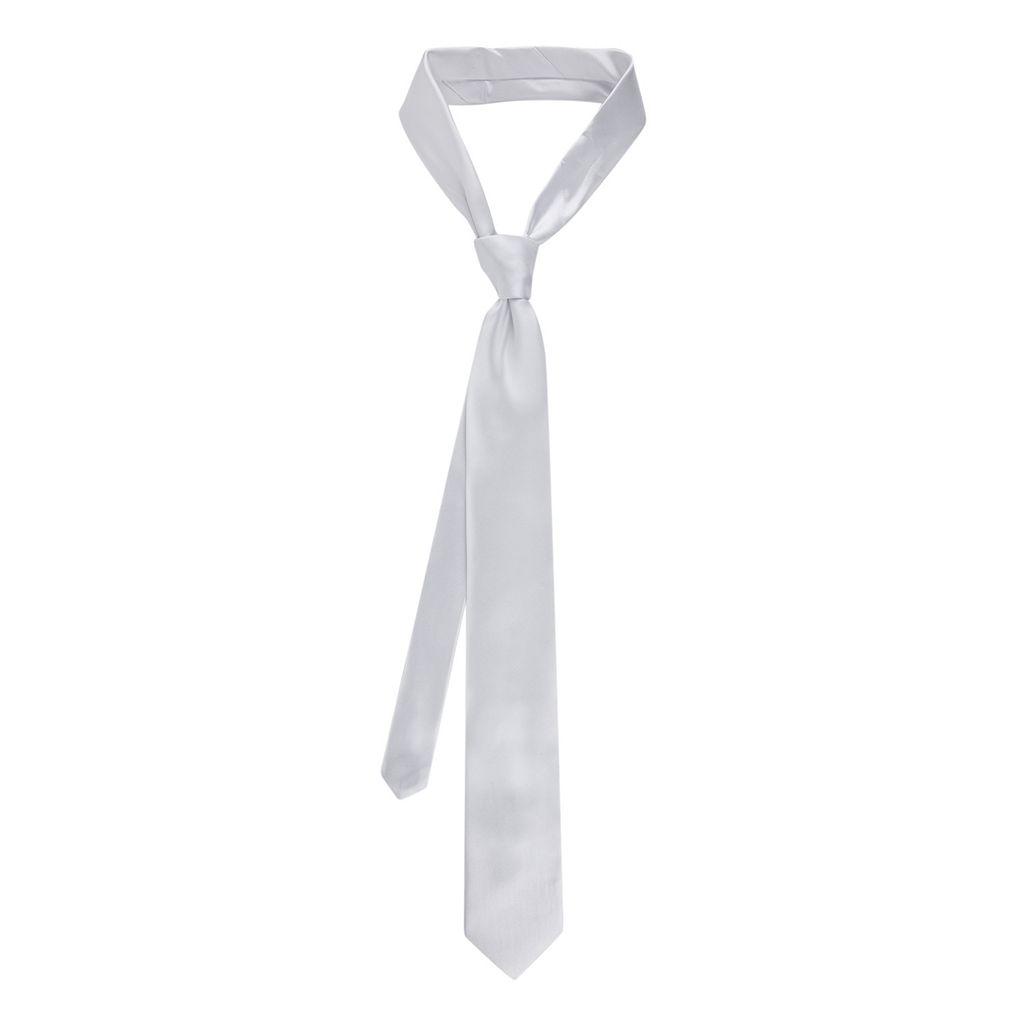 Men's Van Heusen Tie Right Pre-Tied Skinny Tie