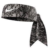 Nike Dri-FIT Printed Head Wrap