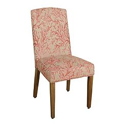 HomePop Coral Dining Chair