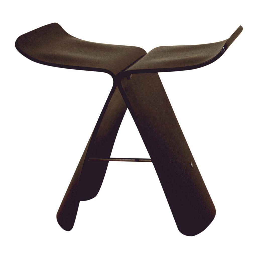 Baxton Studio Bentwood Chair