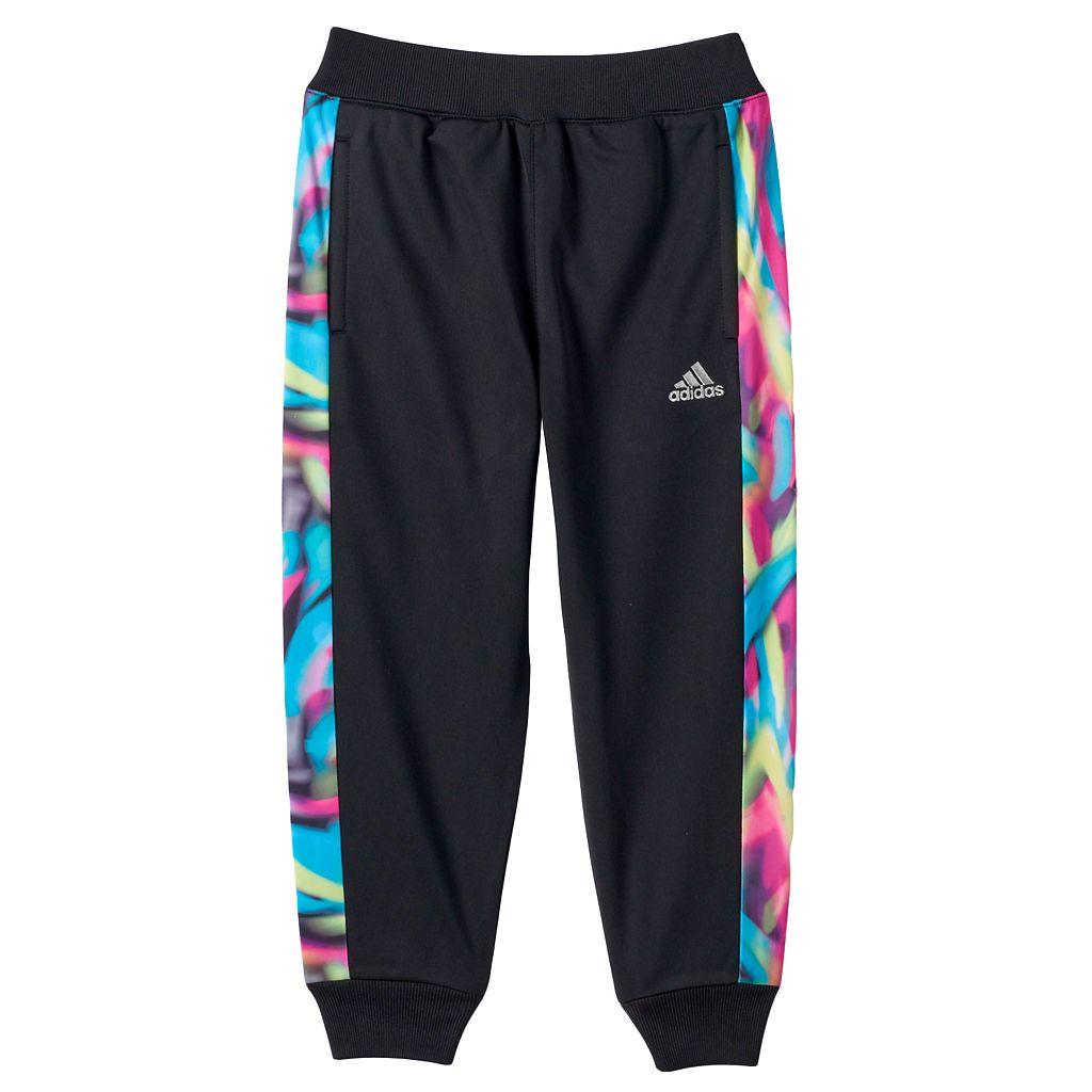 Girls 4-6x adidas Endurance Jogger Pants