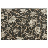 Mohawk® Home Reflections Carolina SmartStrand Floral Rug