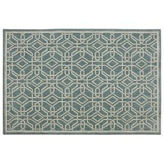 Mohawk® Home Reflections Abbot SmartStrand Geometric Rug