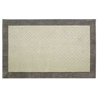 Mohawk® Home Loft Christiana EverStrand Framed Rug