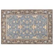 Mohawk® Home Palladium Perfection EverStrand Floral Rug