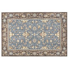 Mohawk® Home Palladium Perfection EverStrand Floral Rug