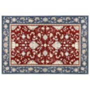 Mohawk® Home Palladium Cameron EverStrand Floral Rug