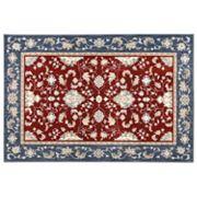 Mohawk® Home Palladium Cameron EverStrand Floral Rug