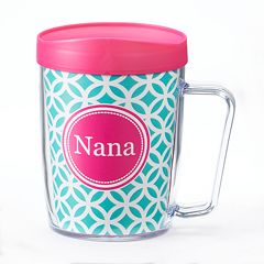 Signature Tumblers Monday Coffee 'Nana' 18-oz. Insulated Coffee Mug