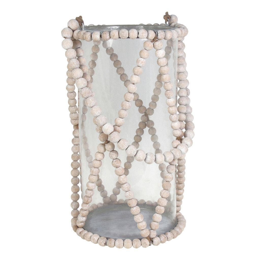 SONOMA Goods for Life™ Glass Lantern Candle Holder