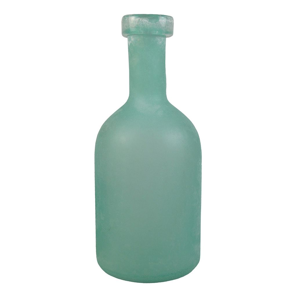 SONOMA Goods for Life™ Tall Blue Glass Vase