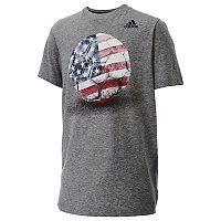 Boys 8-20 adidas American Baseball Tee