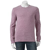 Men's SONOMA Goods for Life™ Weekend Modern-Fit Crewneck Tee