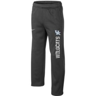 Boys 8-20 Nike Kentucky Wildcats Therma-FIT KO Pants