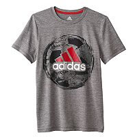 Boys 8-20 adidas Soccer Ball Tee