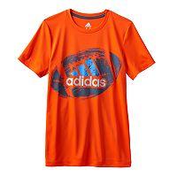 Boys 8-20 adidas Sports Ball Logo Tee