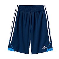 Boys 8-20 adidas Speed Shorts