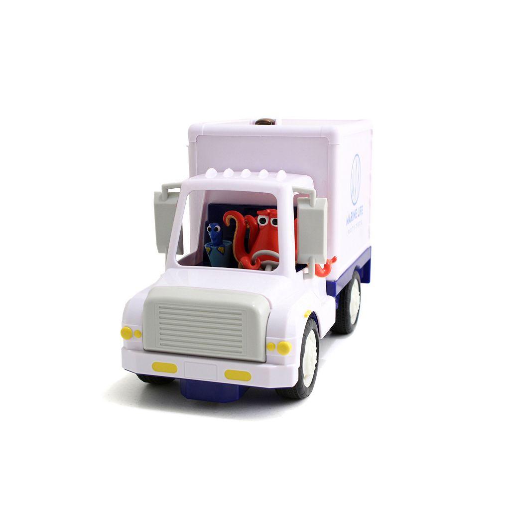Disney / Pixar Finding Dory Remote Control Aquarium Truck
