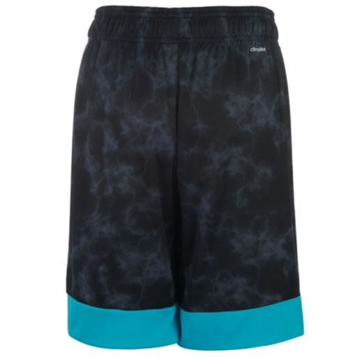 Boys 8-20 adidas Smoke Screen climalite Shorts