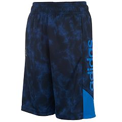 Boys Blue Adidas Kids Shorts - Bottoms, Clothing | Kohl's