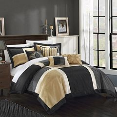 Alleta Comforter Set