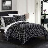 Brooklyn Duvet Cover Set
