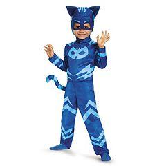 Toddler PJ Masks Cat Boy Costume