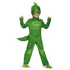 Toddler PJ Masks Gekko Costume