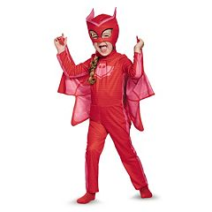 Toddler PJ Masks Owlette Costume