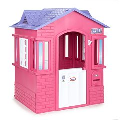 Little Tikes Cape Cottage Playhouse, Pink