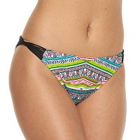 Mix and Match Boho Strappy Hipster Bikini Bottoms