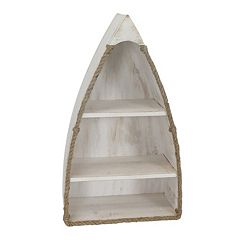 Click here to buy SONOMA Goods for Life Boat Table Decor .