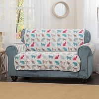 Innovative Textile Solutions Felix Loveseat Slipcover