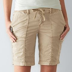 Womens Shorts - Bottoms, Clothing | Kohl's